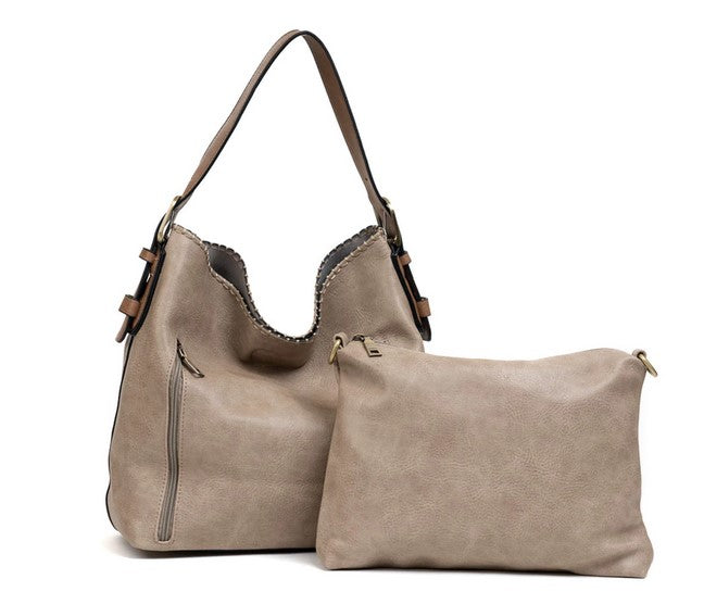 Conceal and Carry Hobo Purse