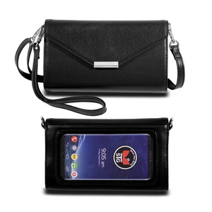 Timeless Touch Screen Phone Purse