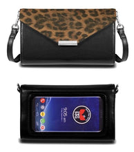 Load image into Gallery viewer, Timeless Touch Screen Phone Purse