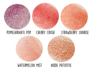 Tinted Lip Balm - Assorted Flavors