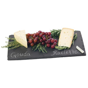 Country Home: Slate Cheese Board