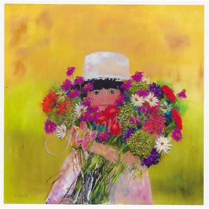 Greeting Cards by Catherine Reed