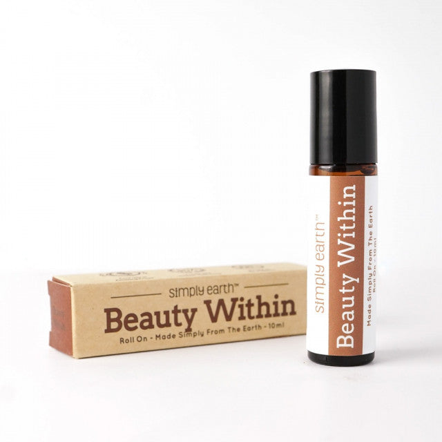 Beauty Within Roll On Oil