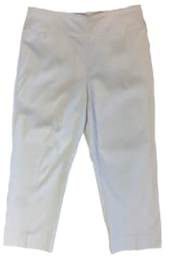 Best Ever! Capri Pants - Choose Colors