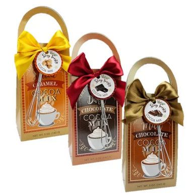 Warm Winter Cocoa Gift Sets