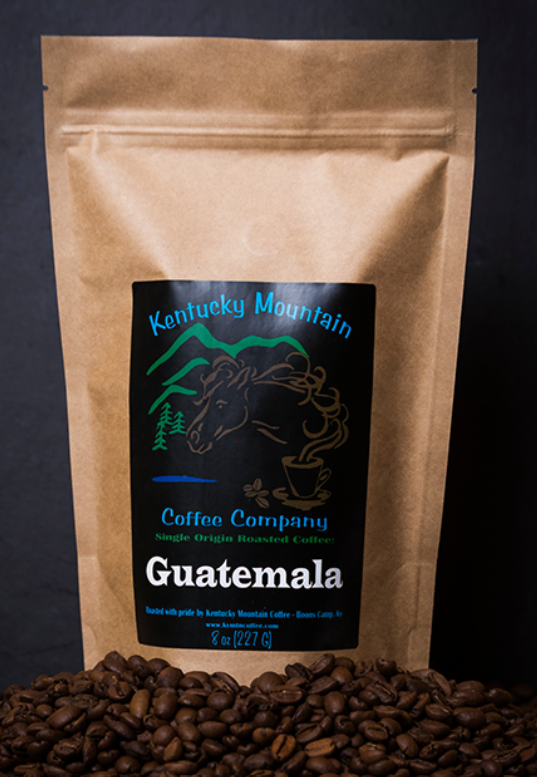 Guatemala Single Origin Coffee