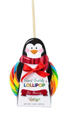 Load image into Gallery viewer, Giant Holiday Lollipops
