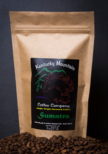 Sumatra Single Origin Coffee