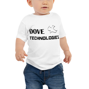 Dove Technologies Baby Short Sleeve Tee