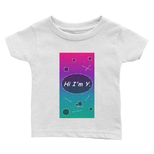Mommy and Me-Infant Tee 6m-24m