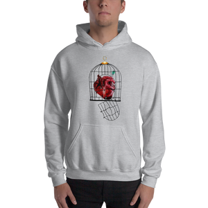The Dearly Beloved Hooded Sweatshirt