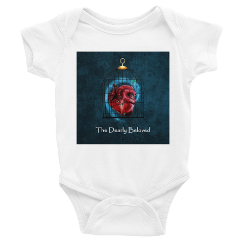 The Dearly Beloved 6m-24m Infant Bodysuit
