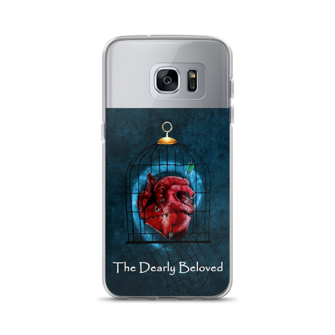 The Dearly Beloved Samsung Case
