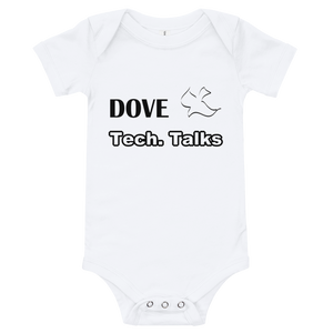 Dove Tech. Talks Baby Bodysuite