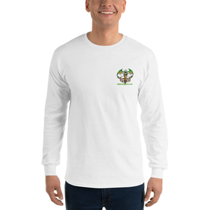 9th Inning Logo Long Sleeve T-Shirt