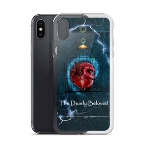 iPhone Case-The Dearly Beloved