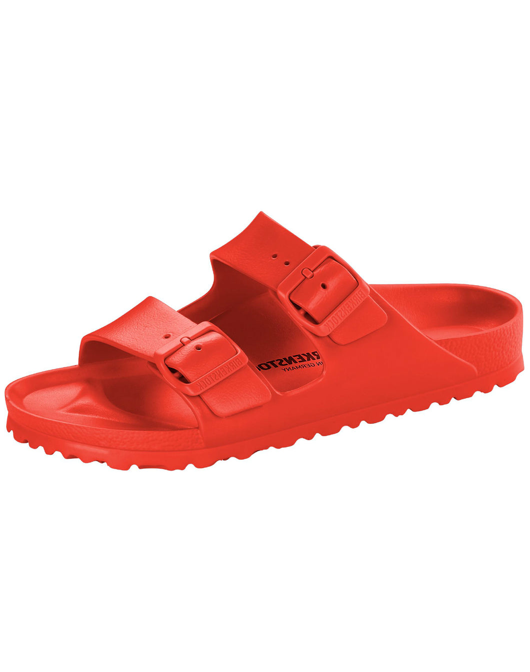 BIRKENSTOCK ARIZONA ACTIVE RED NARROW