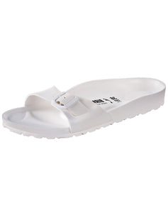BIRKENSTOCK MADRID WHITE EVA REGULAR  41-46