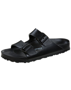 BIRKENSTOCK ARIZONA BLACK EVA REGULAR