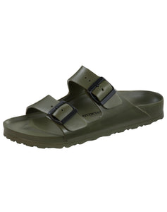 BIRKENSTOCK ARIZONA KHAKI EVA NARROW