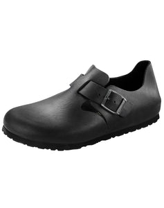 BIRKENSTOCK LONDON BLACK OL REGULAR