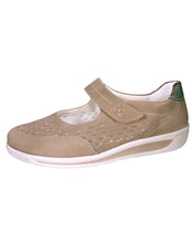 Load image into Gallery viewer, ARA 31019 H MERAN TAUPE NUBUCK