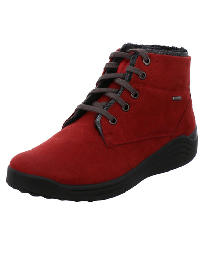 ROMIKA 50308 MADERA 08 ANKLE LACE BOOT - CAMIN COMBI