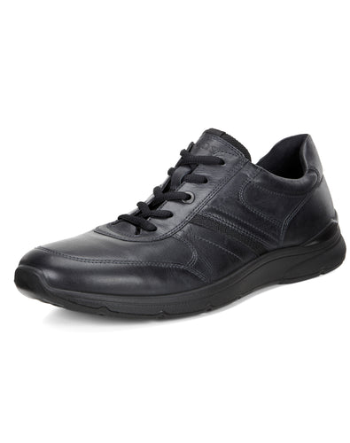 ECCO 511564 IRVING LACE SHOE BLACK