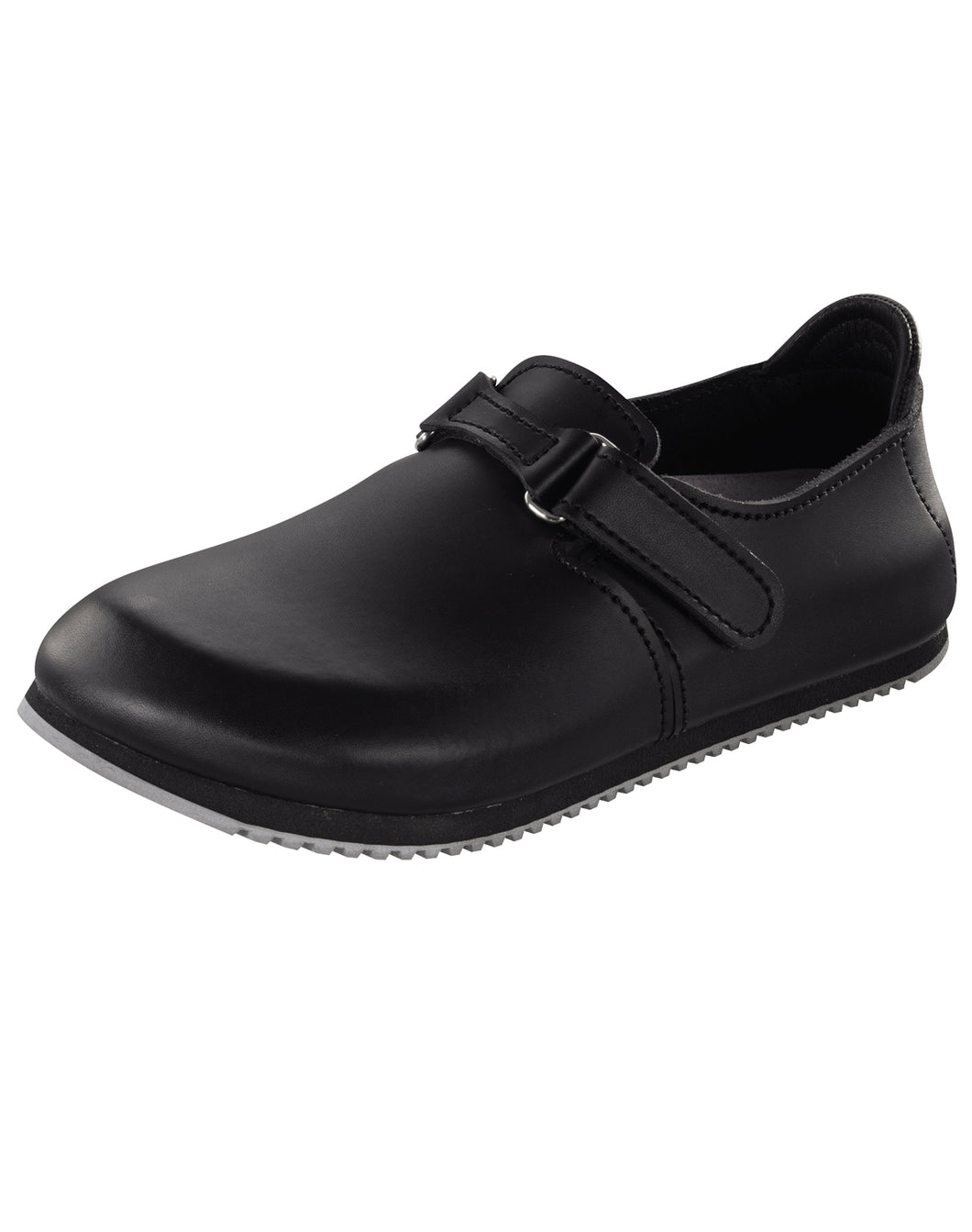BIRKENSTOCK LINZ SL BLACK NL REGULAR