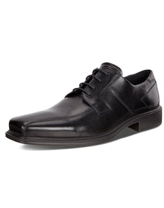 ECCO 620144 MINNEAPOLIS PALERMO LACE BLACK