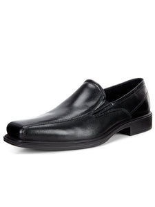 ECCO 623514 JOHANNESBURG SLIPON BLACK