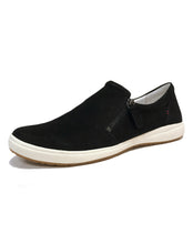 Load image into Gallery viewer, JOSEF SEIBEL 67722 CAREN 22 SLIP-ON SHOE - SCHWARZ