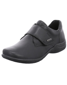 JOSEF SEIBEL 92855 JOSEFINE 55 VELCRO SHOE BLACK