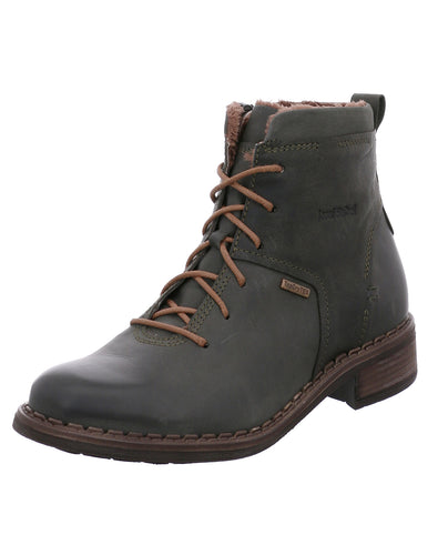 JOSEF SEIBEL 97450 SELENA 50 DARK GREEN