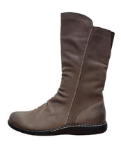 Load image into Gallery viewer, BORELLI GEORGIA BOOTS TAUPE