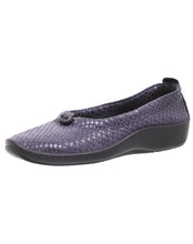 Load image into Gallery viewer, ARCOPEDICO L14 SLIPON GREY DIAMOND