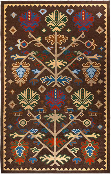 OLK-10 Ancestral Tree (240x400cm) Price on request