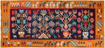 OLK-18 Cheerful Cossacks (180x350cm)