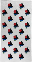 OLK-02 Small Malevich (150x300cm) - Price on request-