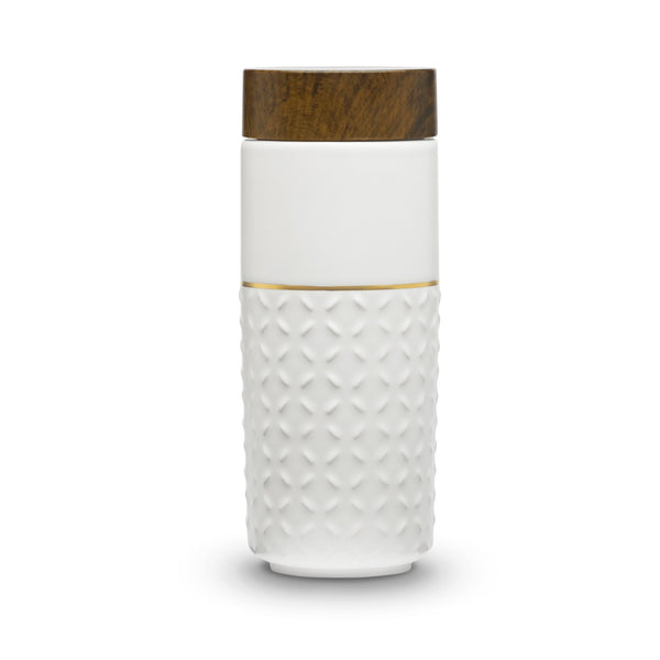 Ceramic Water Bottle/Tumbler