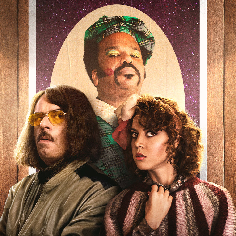"Pre-order: ""An Evening With Beverly Luff Linn"" Official Soundtrack"