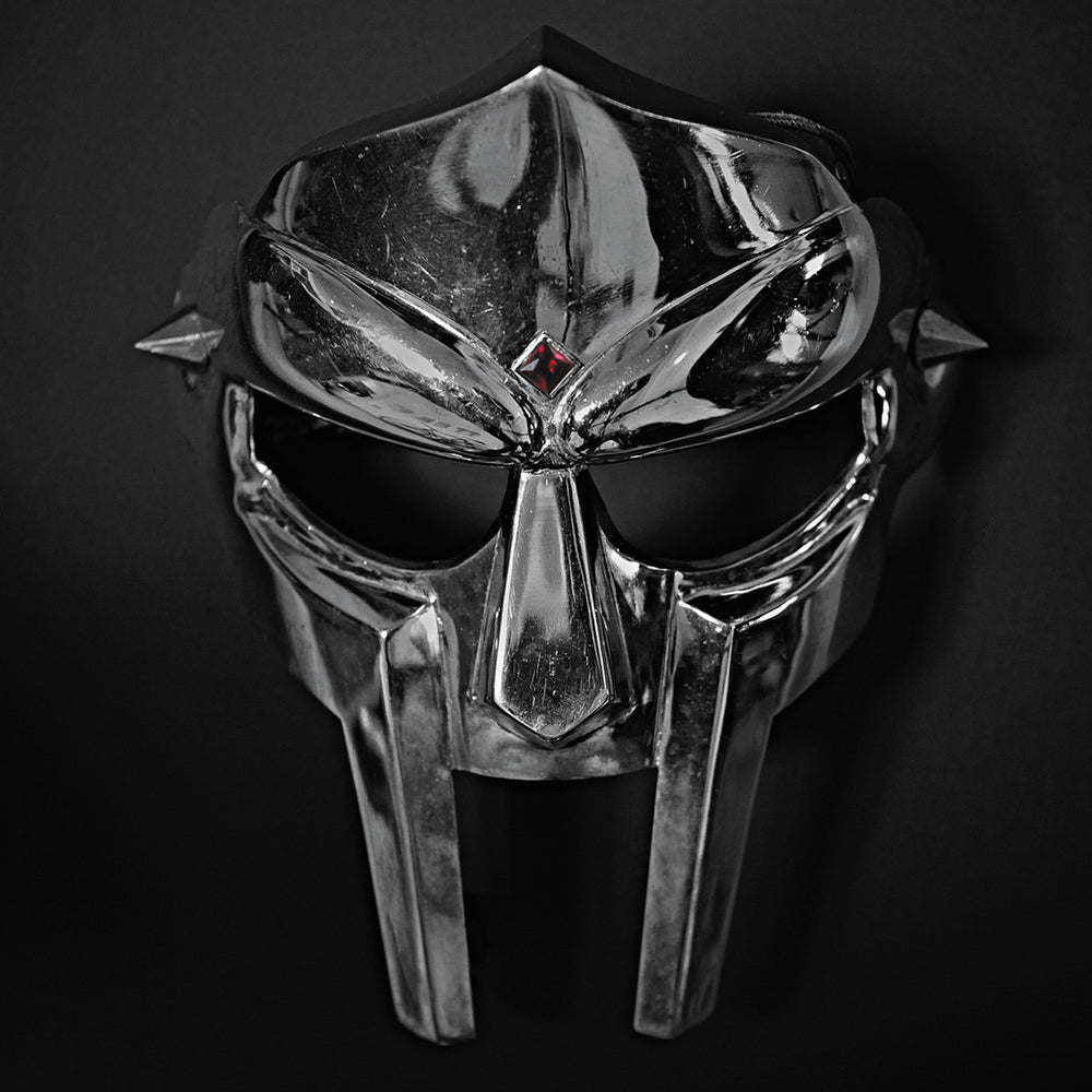 MF DOOM Mask T-Shirt