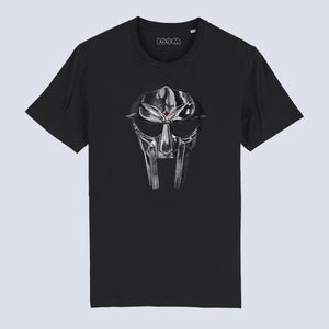 MF DOOM Mask T-Shirt 2019
