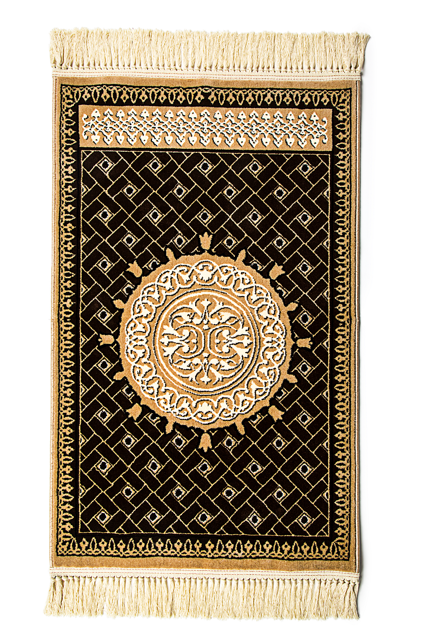 Al Haram Door Prayer Rug