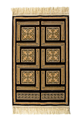 Qubaa Door Prayer Rug 70*110 CM