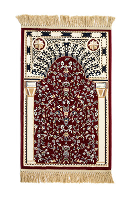 Almunawara Haram Prayer Rug