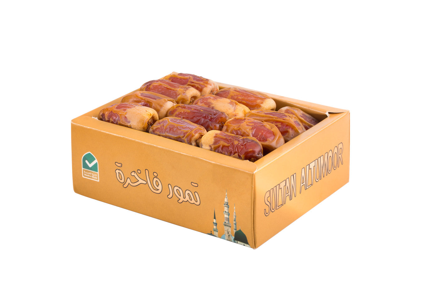 Sugaey Dates 500 Gm