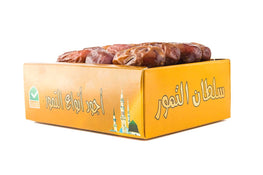 SHALBY DATES 500 GM