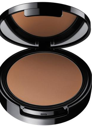Natural cream bronzer