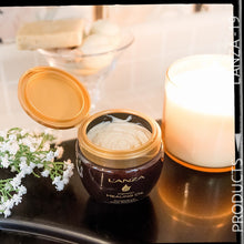 Afbeelding in Gallery-weergave laden, L'ANZA KERATIN HEALING OIL INTENSIVE HAIR MASQUE
